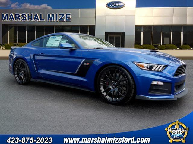 Ford Mustang Roush >> 2017 Ford Mustang Roush Stage Iii Supercharged Chattanooga Tn 19664857