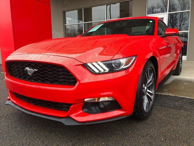2017 Ford Mustang 2DR ECO FASTBAC Paducah KY
