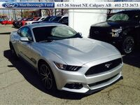 Ford Mustang EcoBoost  - Bluetooth -  SYNC 2017