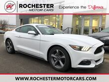 2017_Ford_Mustang_EcoBoost_ Rochester MN