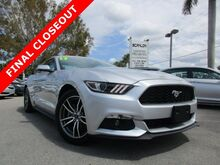 2017 Ford Mustang EcoBoost Fastback Fort Myers FL