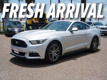 2017_Ford_Mustang_EcoBoost_ McAllen TX