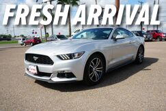 2017_Ford_Mustang_EcoBoost Premium_  TX