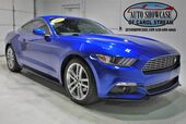 2017 Ford Mustang EcoBoost Premium 6SPD