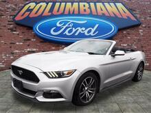 2017_Ford_Mustang_EcoBoost Premium_ Columbiana OH