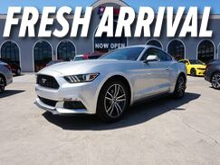 2017_Ford_Mustang_EcoBoost Premium_ McAllen TX
