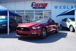 2017_Ford_Mustang_EcoBoost_ Weslaco TX
