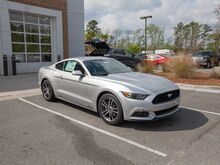 2017_Ford_Mustang_EcoBoost_ Hardeeville SC