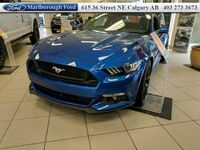 Ford Mustang GT  - Bluetooth -  SYNC 2017
