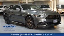 Ford Mustang GT 6- speed 2017