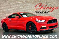 2017_Ford_Mustang_GT_ Bensenville IL