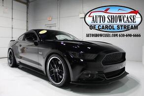 Ford Mustang GT California Special 2017