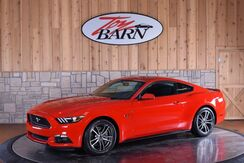 2017_Ford_Mustang_GT_ Dublin OH