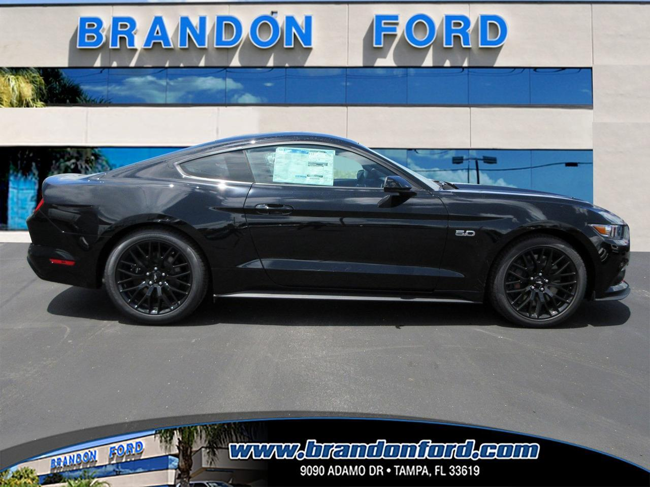 2017 ford mustang gt performance package tampa fl 19468770. Black Bedroom Furniture Sets. Home Design Ideas