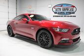 2017 Ford Mustang GT Performance Pkg