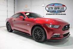 2017_Ford_Mustang_GT Performance Pkg_ Carol Stream IL