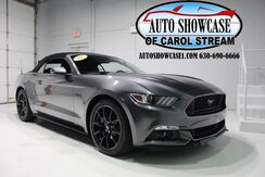 2017_Ford_Mustang_GT Premium Convertible_ Carol Stream IL