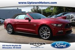2017_Ford_Mustang_GT Premium Convertible_ Milwaukee and Slinger WI