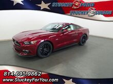 2017 Ford Mustang GT Premium Altoona PA