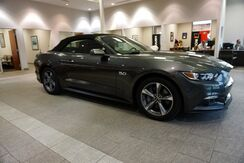 2017_Ford_Mustang_GT Premium_ Hardeeville SC