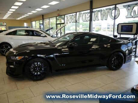 2017_Ford_Mustang_Shelby GT350_ Roseville MN