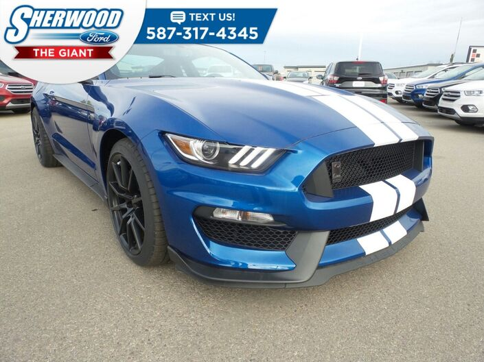 2017 Ford Mustang Shelby GT350 Sherwood Park AB