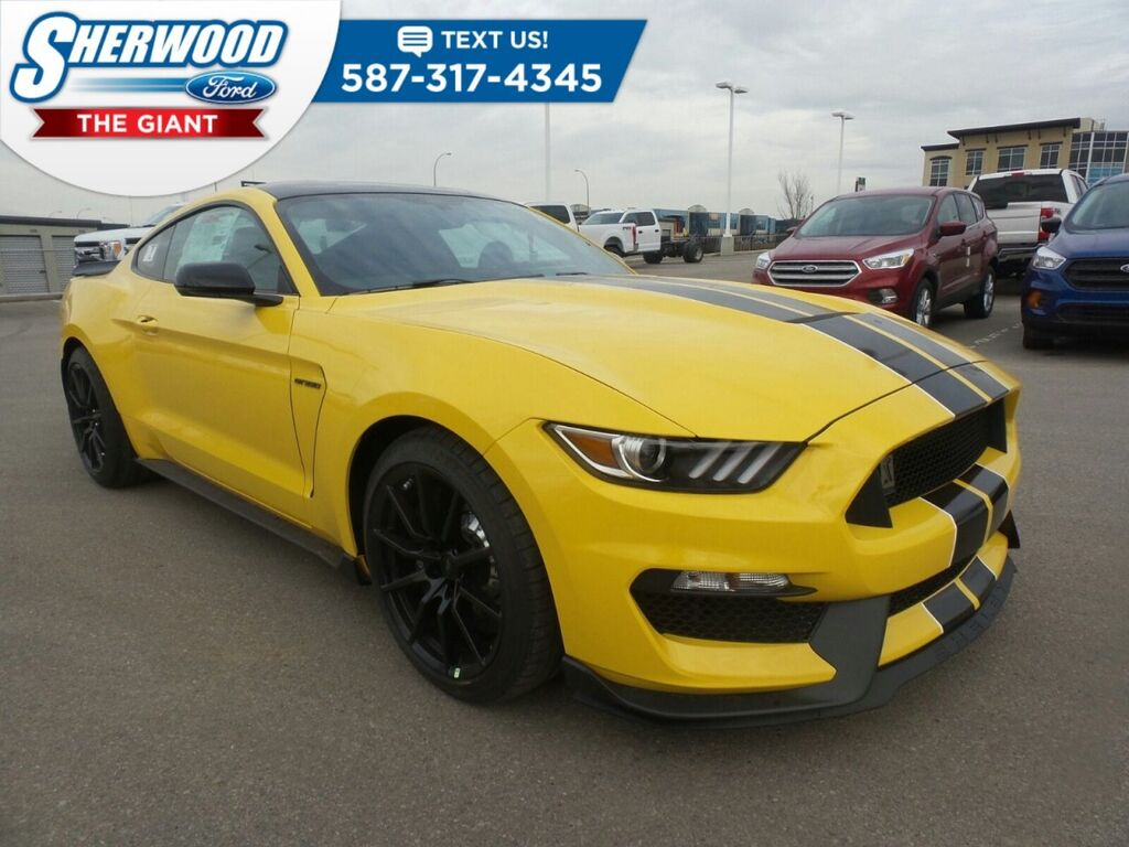 2017 ford mustang shelby gt350 sherwood park ab 15678595