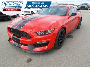 2017_Ford_Mustang_Shelby GT350_ Sherwood Park AB