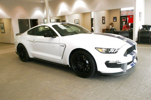 2017 Ford Mustang Shelby GT350 Hardeeville SC