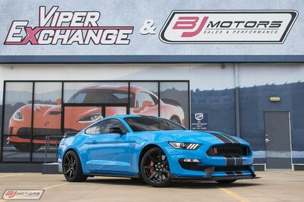 2017 Ford Mustang Shelby GT350R Tomball TX