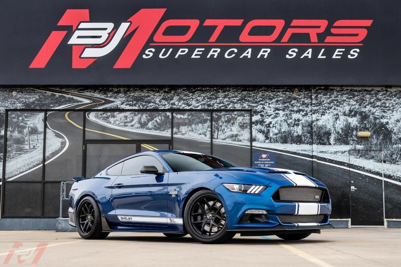 Super Snake For Sale >> 2017 Ford Mustang Shelby Super Snake
