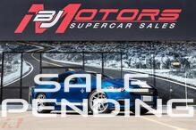 2017 Ford Mustang Super Snake 750