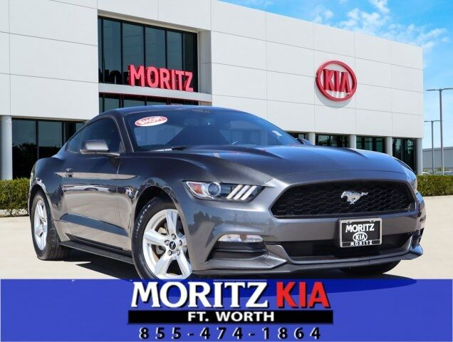 2017 Ford Mustang V6 Fort Worth TX