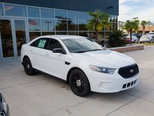 Ford Police Interceptor Sedan  2017
