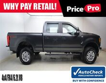 2017_Ford_Super Duty F-250_FX4 4WD Crew Cab 6.2L V8_ Maumee OH