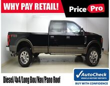 2017_Ford_Super Duty F-250_King Ranch FX4 Longbox Diesel_ Maumee OH