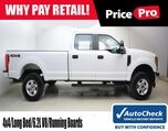 2017 Ford Super Duty F-250 SRW 4WD Crew Cab 8' Long Box