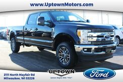 2017_Ford_Super Duty F-250 SRW_4WD Lariat Crew Cab_ Milwaukee and Slinger WI