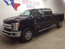2017_Ford_Super Duty F-250 SRW_FREE DELIVERY XLT FX4 4x4 Diesel Camera Bluetooth Touch Screen Park Assist_ Mansfield TX