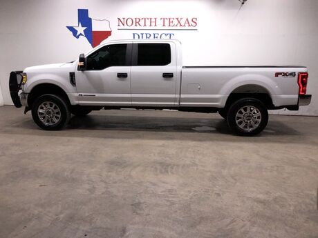 2017 Ford Super Duty F-250 SRW FREE HOME DELIVERY! 4x4 Ranch Hand Diesel Crew Ra Mansfield TX