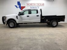 2017_Ford_Super Duty F-250 SRW_FREE HOME DELIVERY! FX4 4x4 Cm Skirted Flat Bed Ranch Hand Diese_ Mansfield TX