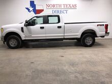 2017_Ford_Super Duty F-250 SRW_FREE HOME DELIVERY! FX4 4x4 Diesel Crew 1 Owner_ Mansfield TX