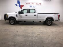 2017_Ford_Super Duty F-250 SRW_FREE HOME DELIVERY! FX4 4x4 Diesel Ranch Hand Bluetooth Crew_ Mansfield TX