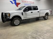 2017_Ford_Super Duty F-250 SRW_FREE HOME DELIVERY! FX4 4x4 Ranch Hand Diesel Crew Camera_ Mansfield TX
