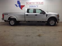 2017_Ford_Super Duty F-250 SRW_FX4 4x4 Diesel Crew Warranty Bluetooth Towing_ Mansfield TX