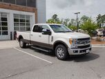 2017 Ford Super Duty F-250 SRW King Ranch