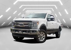 2017_Ford_Super Duty F-250 SRW_King Ranch_ Houston TX