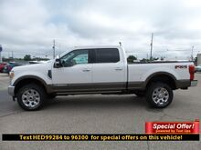 2017 Ford Super Duty F-250 SRW King Ranch Hattiesburg MS