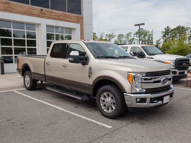 2017 Ford Super Duty F-250 SRW King Ranch Hardeeville SC