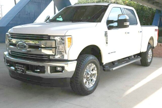 2017 Ford Super Duty F-250 SRW Lariat Carrollton TX